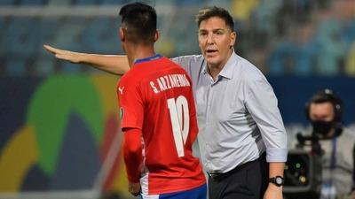 ¡Seguimos con esperanza! Paraguay se enfrenta a Colombia este domingo