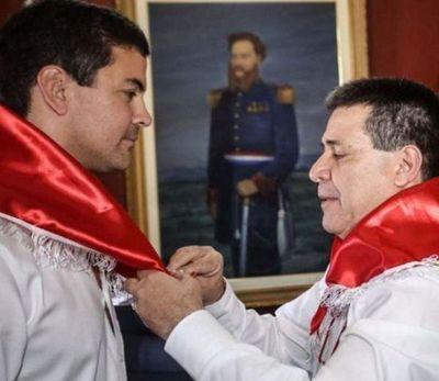 """Harms: diferencia entre Santi Peña y Hugo Velázquez es """"de acá a la luna"""""""