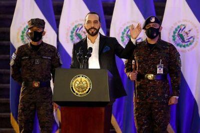 El Salvador: repudio internacional por la decisión de la Corte Suprema de habilitar la reelección de Nayib Bukele