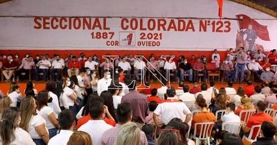 La Nación / Diputado vaticina contundente victoria del Partido Colorado en las municipales