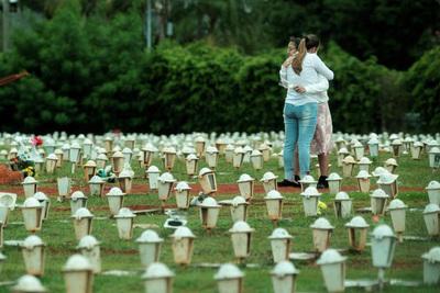 Los muertos por la pandemia en todo el mundo serían 15,2 millones