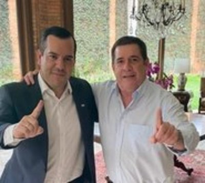 Abrazo republicano derrumba discurso innovador de Peña, dice analista