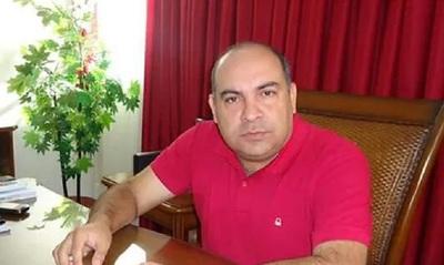 Causa por presunta lesión de confianza contra Mehde Safuan, ex intendente de Santaní, a juicio oral y público
