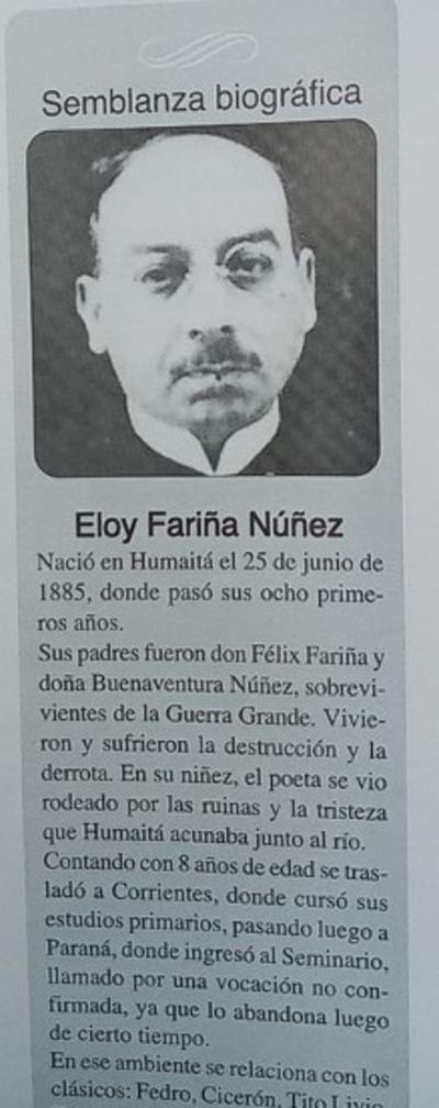 Los mejores versos del Paraguay