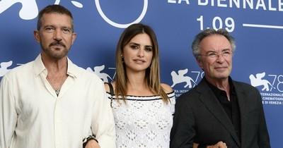 """La Nación / El cine se ríe de sí mismo con filme argentino """"Competencia Oficial"""""""