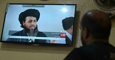 La Nación / La cadena Tolo News de Afganistán, activa pese a los temores y las amenazas