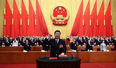 """China: El partido comunista prohíbe a los """"homosexuales"""""""