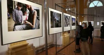 La Nación / Diez años de guerra en Siria y una generación de fotoperiodistas