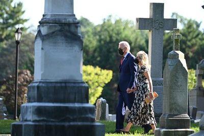 Biden viajará a Nueva YorK, Pensilvania y Virginia para actos por el 11-S