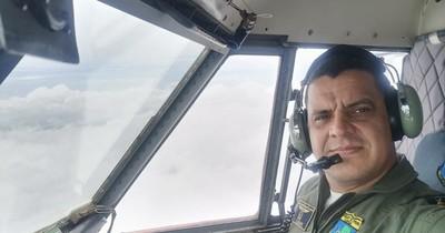 La Nación / Tragedia aérea en Luque: familiares del piloto piden a Fiscalía esclarecer el hecho