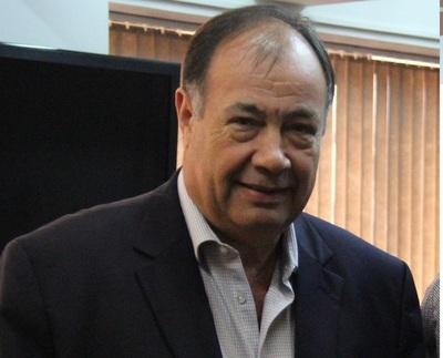 Afara reconoce su intención de candidatarse para la presidencia de la ANR