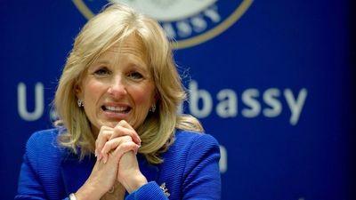 Jill Biden volverá a dar clases la semana próxima