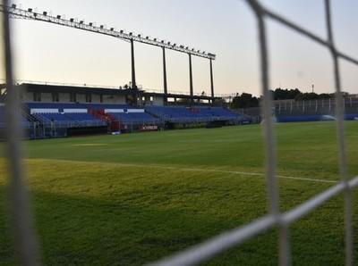El Arsenio Erico será sede de la final del Clausura Femenino