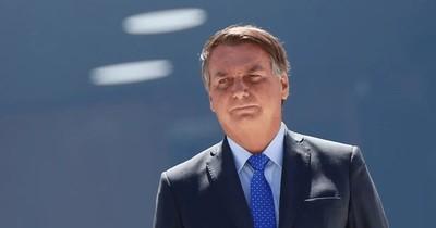 La Nación / Crisis energética en Brasil: Bolsonaro decreta ahorro en oficinas públicas