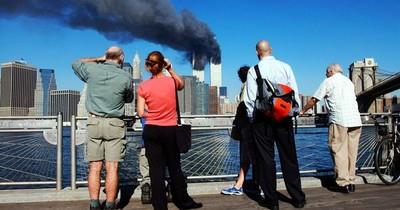 La Nación / 11 de septiembre de 2001: los atentados más mortíferos de la historia