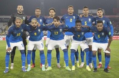 Crónica / Brasil busca su revancha contra los curepas, hoy