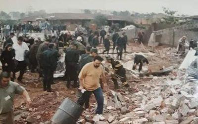 A 24 años de la peor tragedia de CDE que casi costó la vida a Galaverna