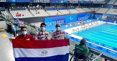 La Nación / Paralímpicos: Alentador debut paraguayo en los juegos de Tokio
