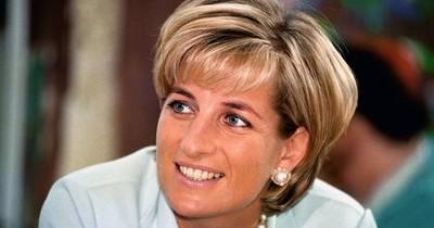 La Nación / Diana en la memoria a 24 años
