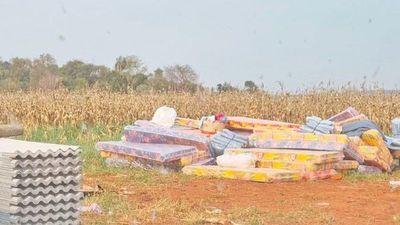 Ex directora del Indi  denunció sobre irregularidades de  tierras en Itakyry