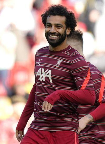 Salah, liberado para jugar hoy con Egipto