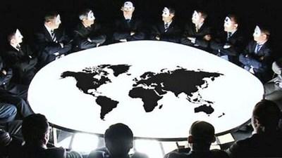 El nuevo orden mundial y la criminalización del mundo