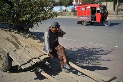 Organizaciones de DD.HH advierten de la crisis humanitaria en Afganistán