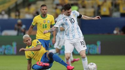 Brasil vs. Argentina: El clásico detiene el mundo
