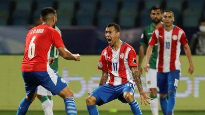 Paraguay vs. Colombia: Solo vale ganar