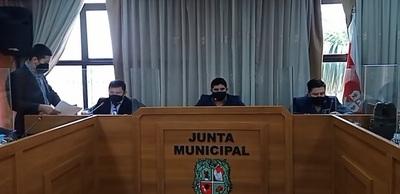 Llamativo pedido para declarar emergencia sanitaria en relación al dengue en San Lorenzo