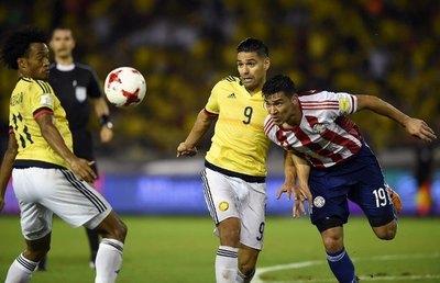 Paraguay y el maleficio de 24 años sin ganar a Colombia en Asunción