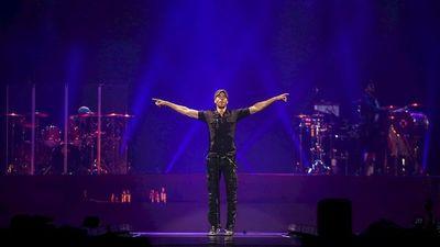 Enrique Iglesias anuncia el último disco de su carrera, Final