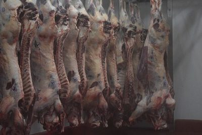 Proyectan aumento de 200 mil toneladas en importaciones chinas de carne bovina