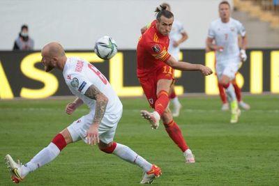 Bale salva a Gales