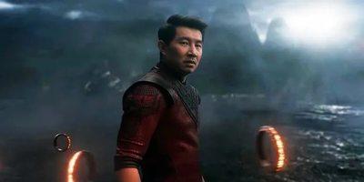 """Reseña: """"Shang-Chi y la leyenda de los Diez Anillos"""""""