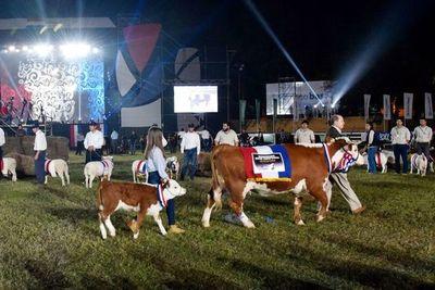 Ultiman detalles para la 75ª Expo de Roque Alonso, que comenzará el 16 de septiembre