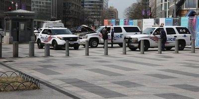 Al menos tres muertos y tres heridos durante un tiroteo en la ciudad de Washington