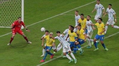 Los argentinos de la Premier League sin problemas para jugar ante Brasil
