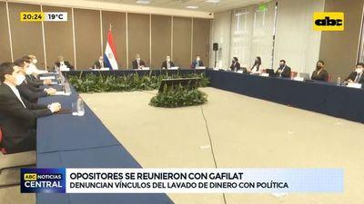 """""""Paraguay es un gran club de amigos"""", opinó un experto económico"""