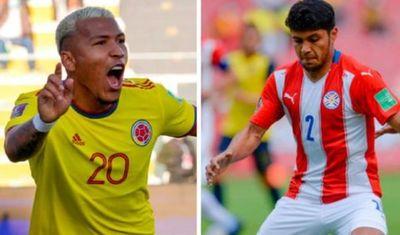 Los antecedentes de la Albirroja ante Colombia