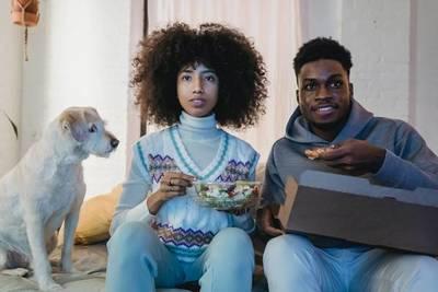 ¡Aún estás a tiempo! Cinco películas que son tendencia en Netflix (Tráiler)
