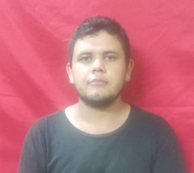 Presunto autor del asesinato de psicóloga en un motel será trasladado a Pedro Juan Caballero