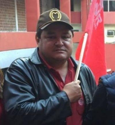 Candidatos de la ANR piden a «Craliño de Tekoporã» cuidar su borrachera y vocabulario limitado