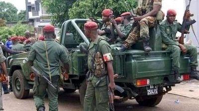 La ONU condena el golpe en Guinea-Conakri y pide que se libere al presidente