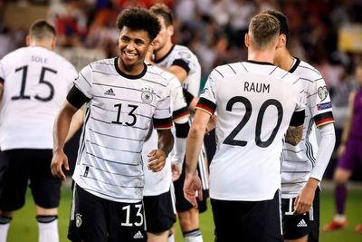 La Alemania de Flick se reivindica con una goleada