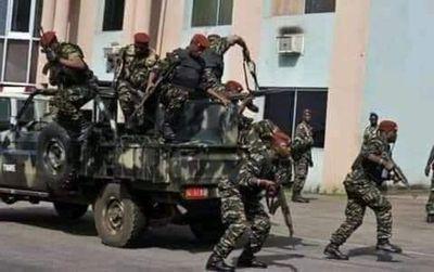 Los militares derrocan al presidente de Guinea-Conakri en un golpe de Estado