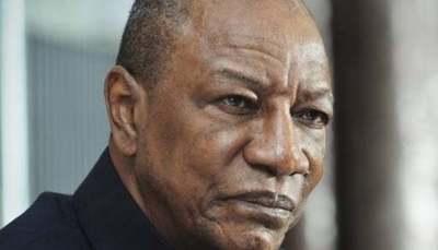 Golpe de Estado en Guinea: militares aseguran haber apresado al presidente Alpha Condé