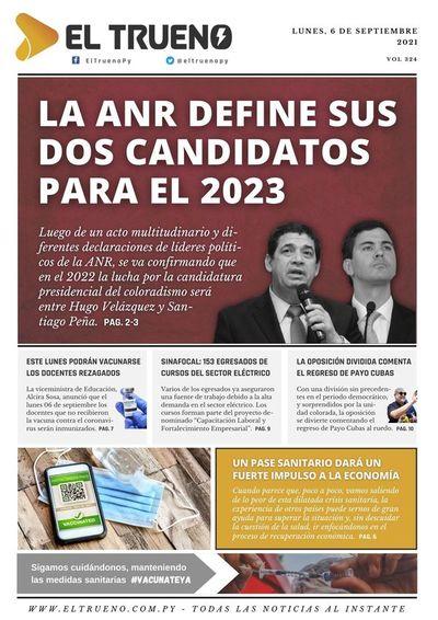 E-paper 6 de septiembre 2021