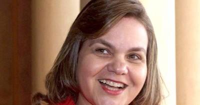 La Nación / Abc elige a Lilian Samaniego como referente ideal, pero antes…