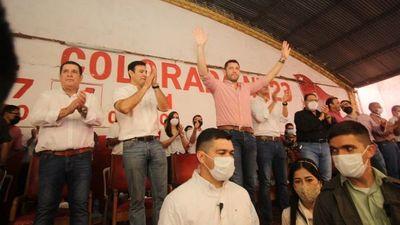 HC  va a Paraguarí para medir fuerzas ante el abdismo